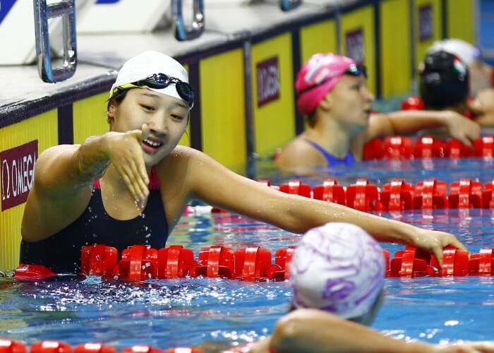 Photo Courtesy: Xinhua/Ding Xu