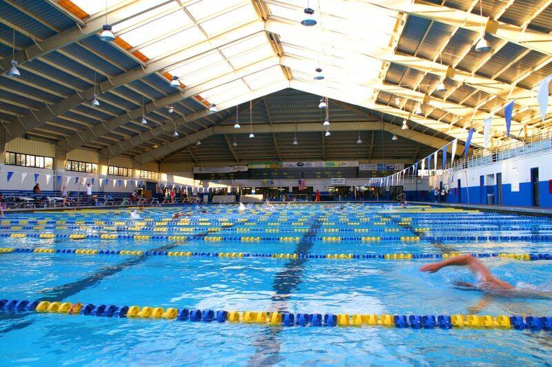 YMCA International Aquatic Center Orlando