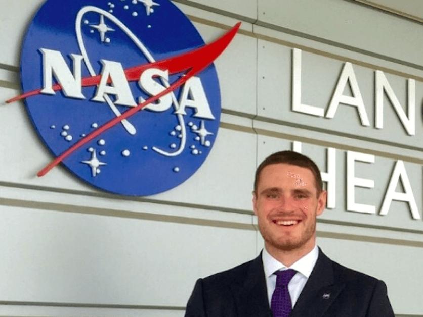 will-manion-NASA