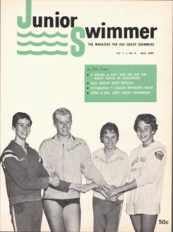 swimming-world-magazine-april-1960-cover