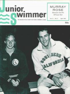 swimming-world-magazine-april-1961-cover