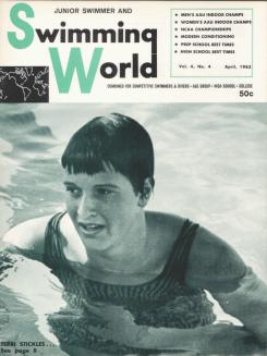 swimming-world-magazine-april-1963-cover