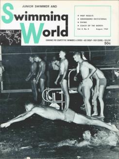 swimming-world-magazine-august-1962-cover