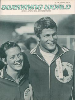 swimming-world-magazine-august-1968-cover
