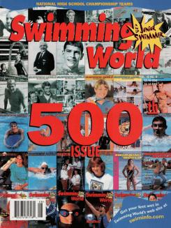 swimming-world-magazine-august-2001-cover