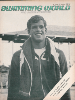 swimming-world-magazine-december-1965-cover