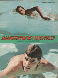 swimming-world-magazine-december-1967-cover