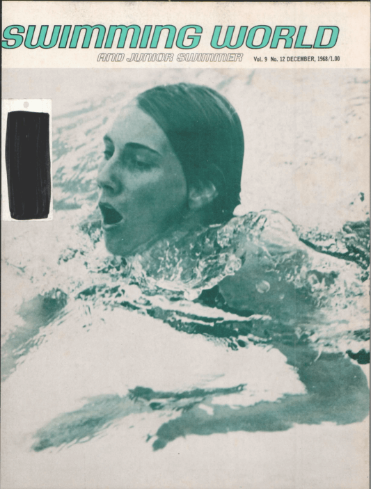 swimming-world-magazine-december-1968-cover
