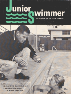 swimming-world-magazine-february-1960-cover