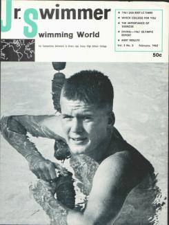 swimming-world-magazine-february-1962-cover