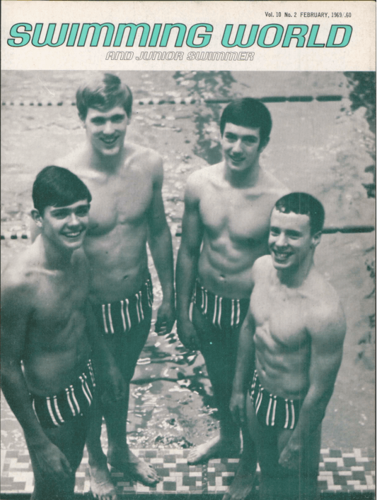 swimming-world-magazine-february-1969-cover
