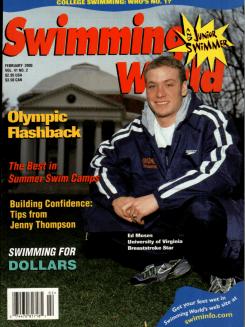 swimming-world-magazine-february-2000-cover
