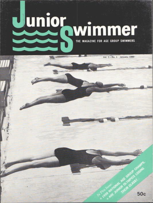 swimming-world-magazine-january-1960-cover