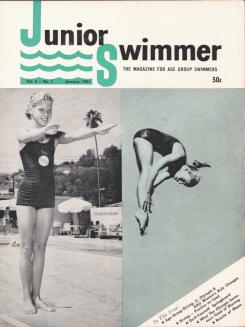 swimming-world-magazine-january-1961-cover