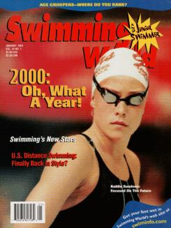 swimming-world-magazine-january-2001-cover