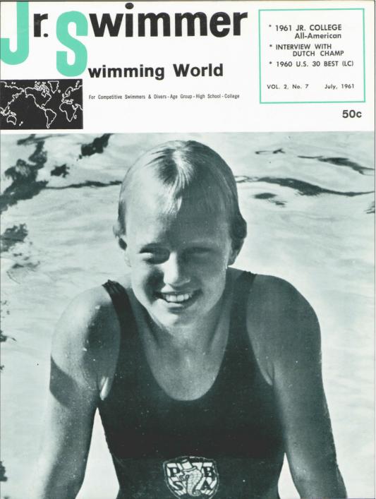 swimming-world-magazine-july-1961-cover
