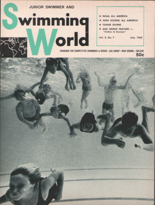 swimming-world-magazine-july-1962-cover