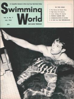 swimming-world-magazine-july-1965-cover