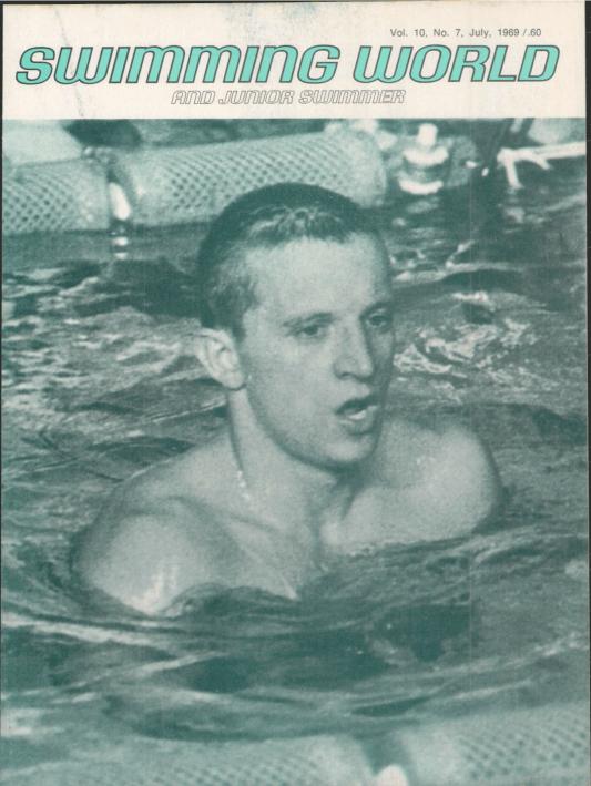 swimming-world-magazine-july-1969-cover