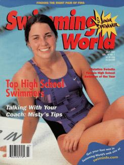 swimming-world-magazine-july-2001-cover