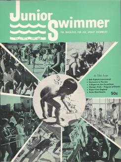swimming-world-magazine-june-1960-cover