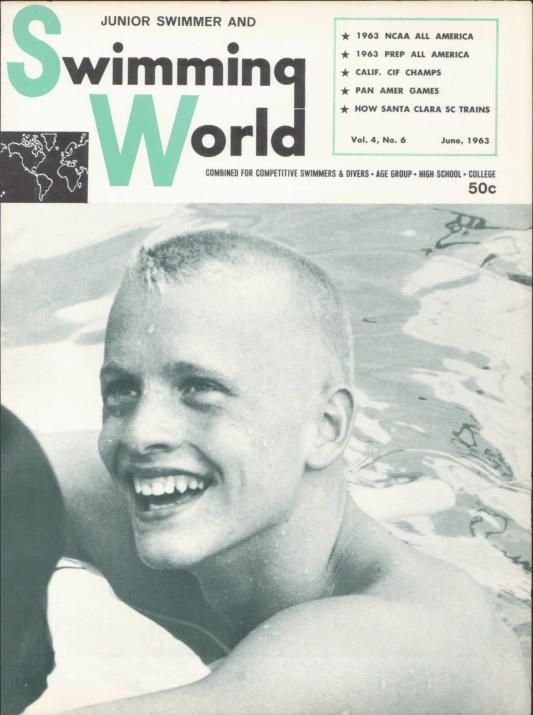 swimming-world-magazine-june-1963-cover