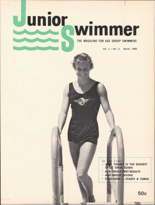 swimming-world-magazine-march-1960-cover