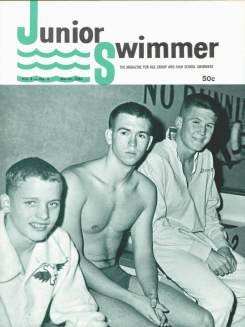 swimming-world-magazine-march-1961-cover