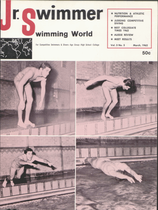 swimming-world-magazine-march-1962-cover
