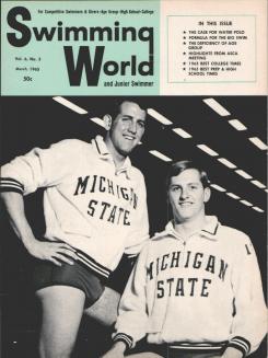 swimming-world-magazine-march-1965-cover