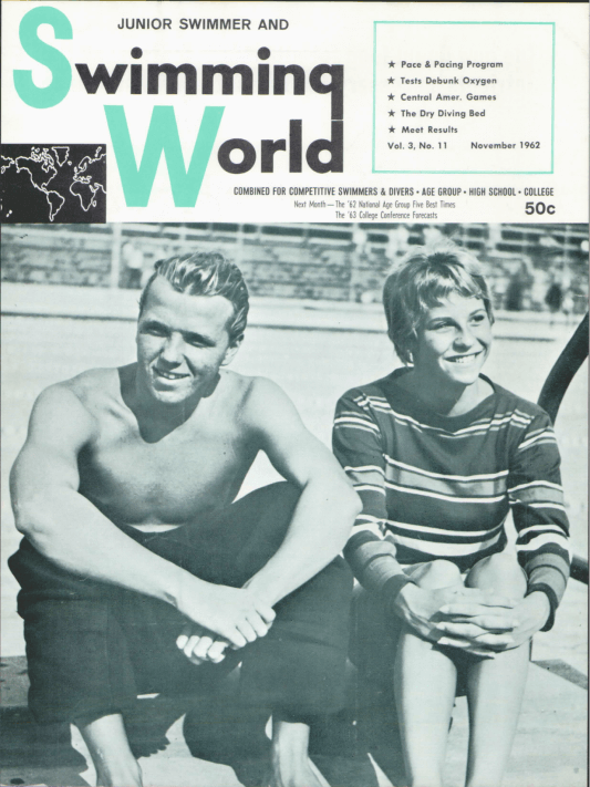 swimming-world-magazine-november-1962-cover