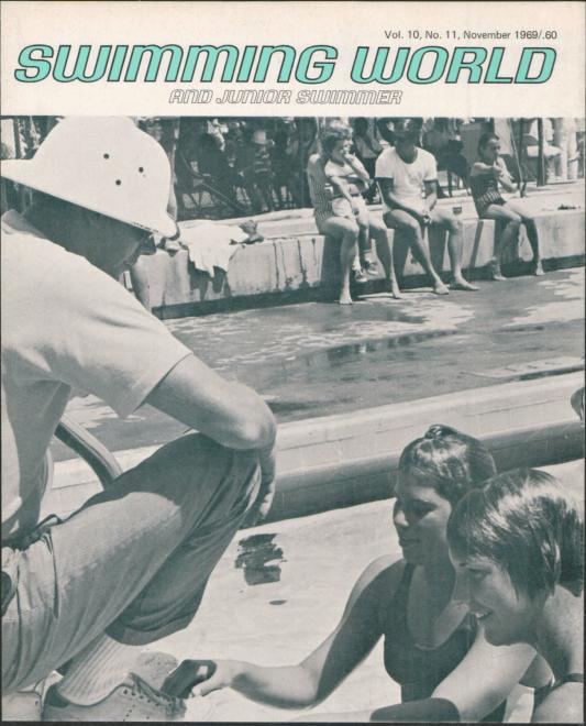 swimming-world-magazine-november-1969-cover