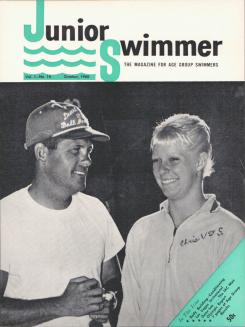 swimming-world-magazine-october-1960-cover