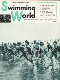 swimming-world-magazine-october-1962-cover