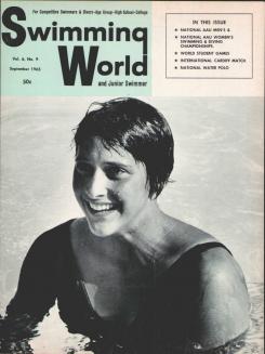 swimming-world-magazine-september-1965-cover