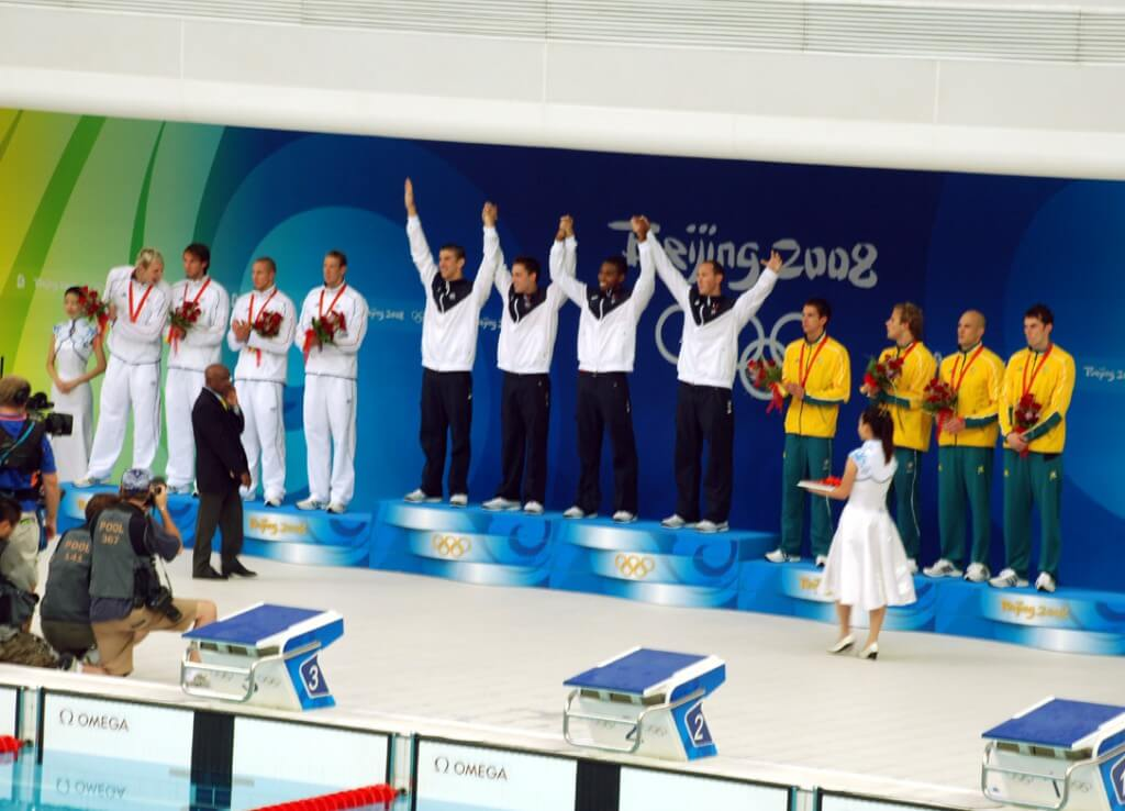 4x100relay-Beijing_Olympics-2008