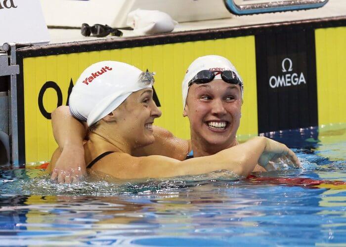 Olympic Trials-finals-9apr2016. Photo Scott Grant