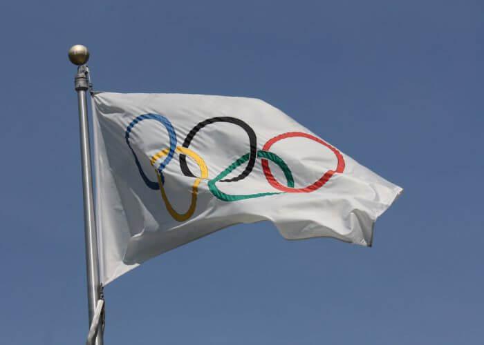 olympic-flag
