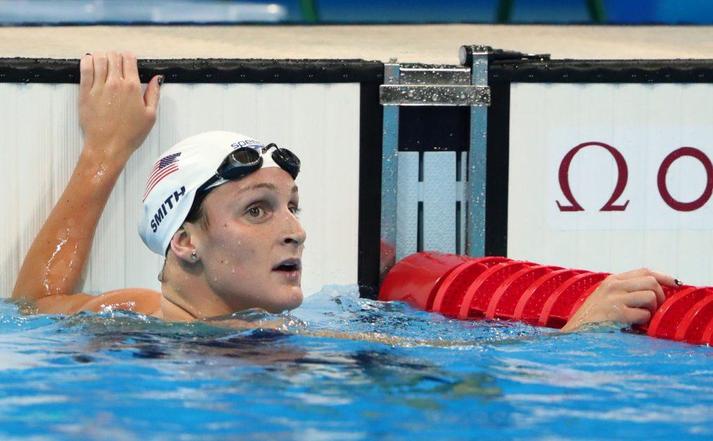 leah-smith-800-free-prelims-reaction-2016-rio-olympics