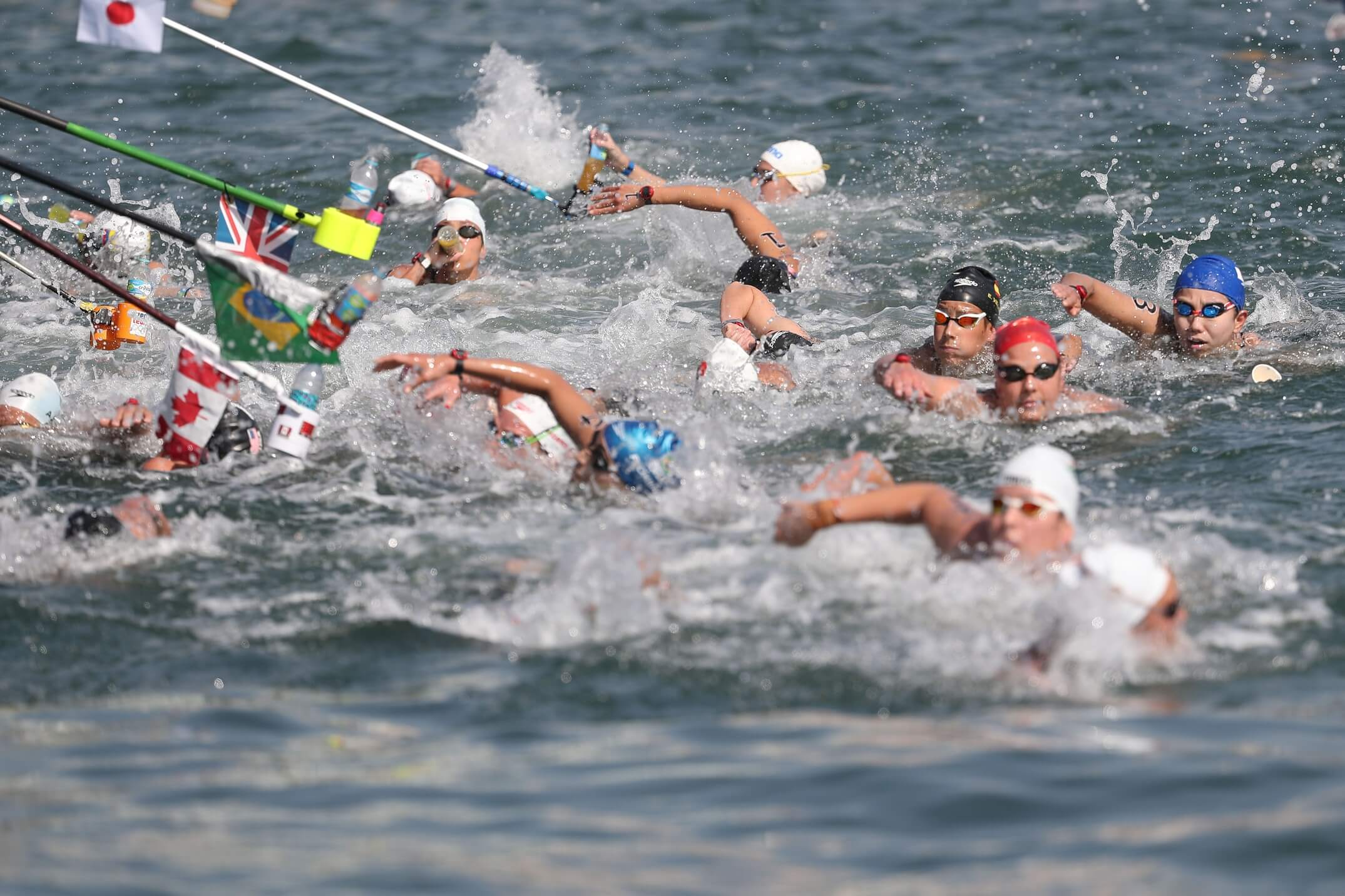 rio-feed-open-water-crowded