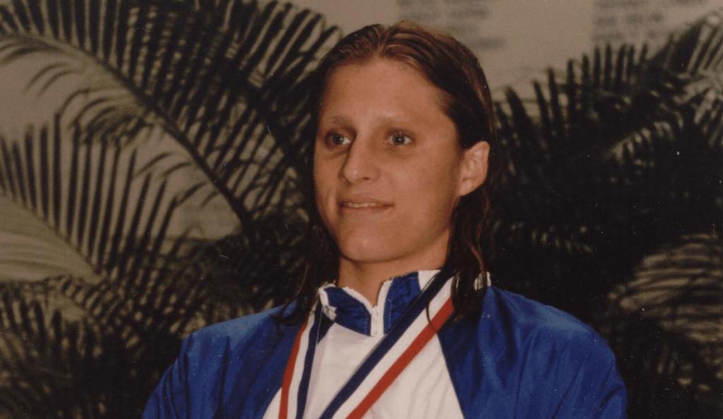 Allison Wagner 1996