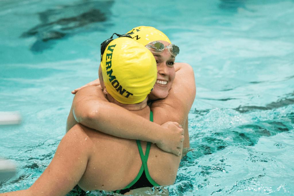 teammate-hugging-happy-celebrate-uvm-vermont