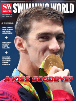 Download Swimming World Magazines From 2010-2019