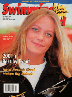 Download Swimming World Magazines From 2000-2009