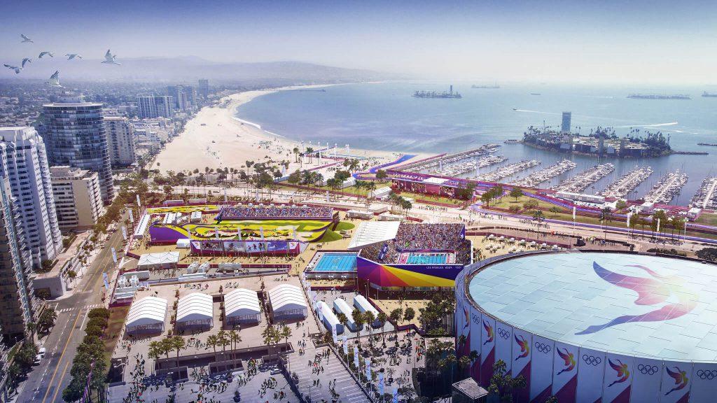 los-angeles-la-2024-rendering-long-beach-bmx-water-polo