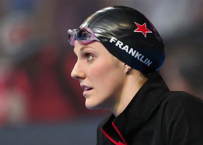 missy franklin