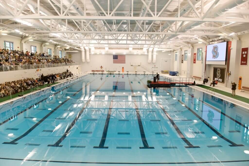 Nelson Fitness Center Dedication 2012, 5/25/12