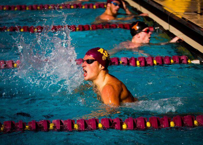 grant house, arizona state, townley haas, ncaa swimming