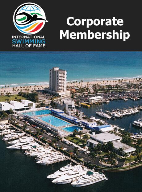 ISHOF Corporate Membership