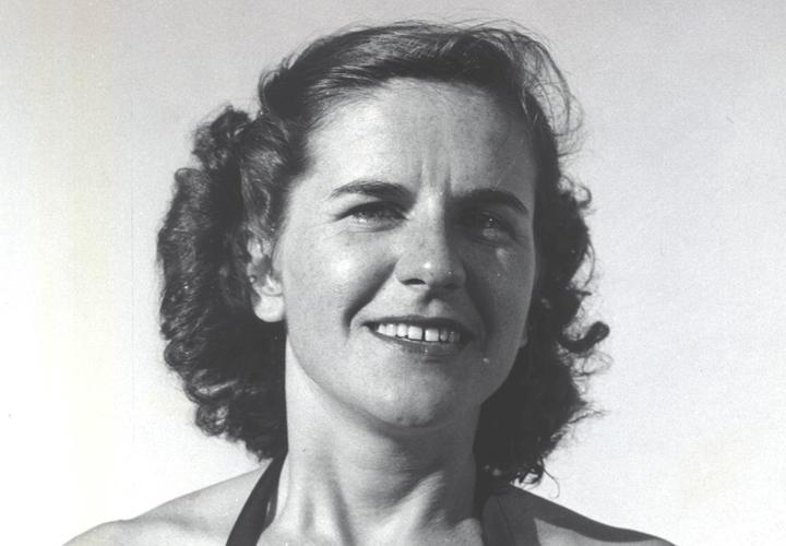 Joy Cushman